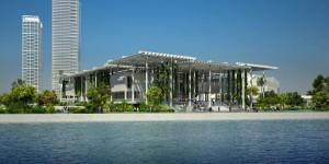 merlin museum